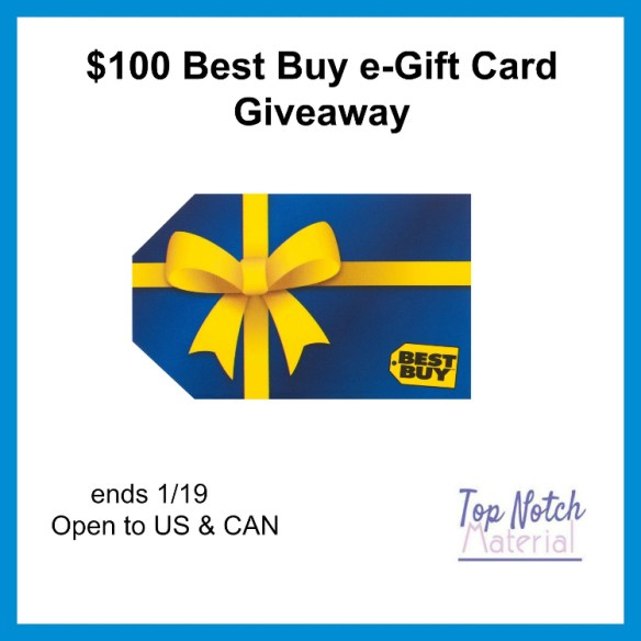 Best Buy e-gift card