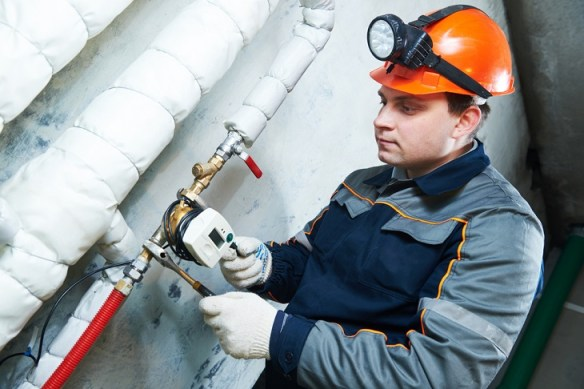 gas fitting solutions