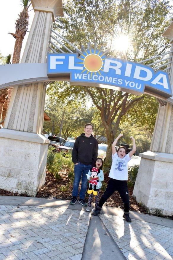florida dream vacation