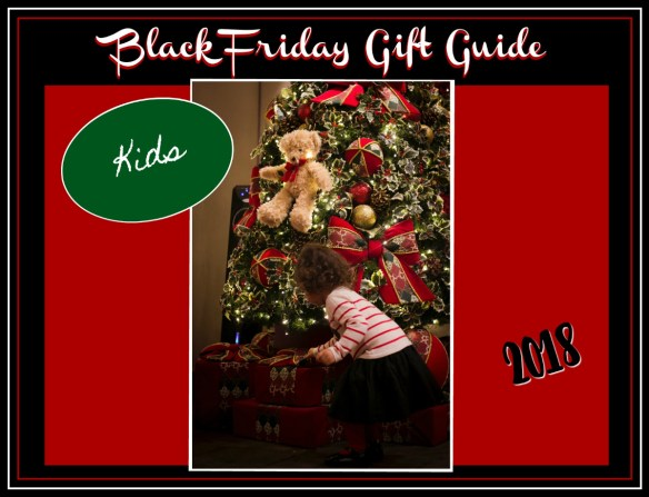 children's gift guide