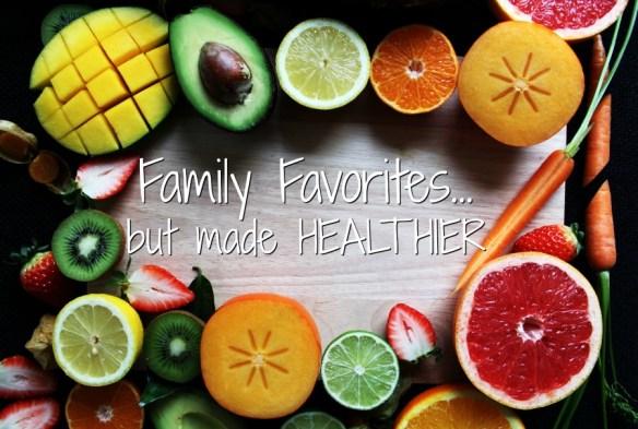 family favorites