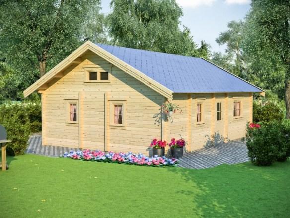 house sheds
