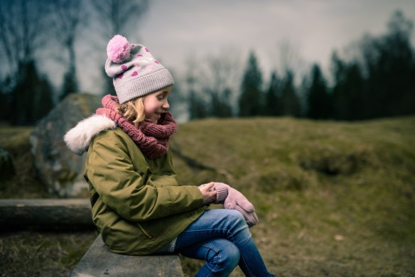 dress kids, winter