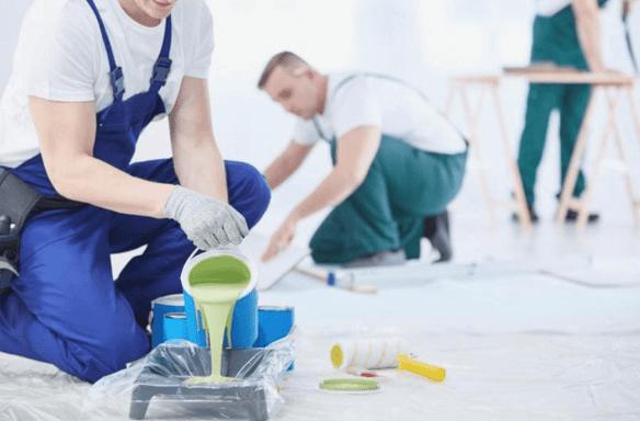 hire painters