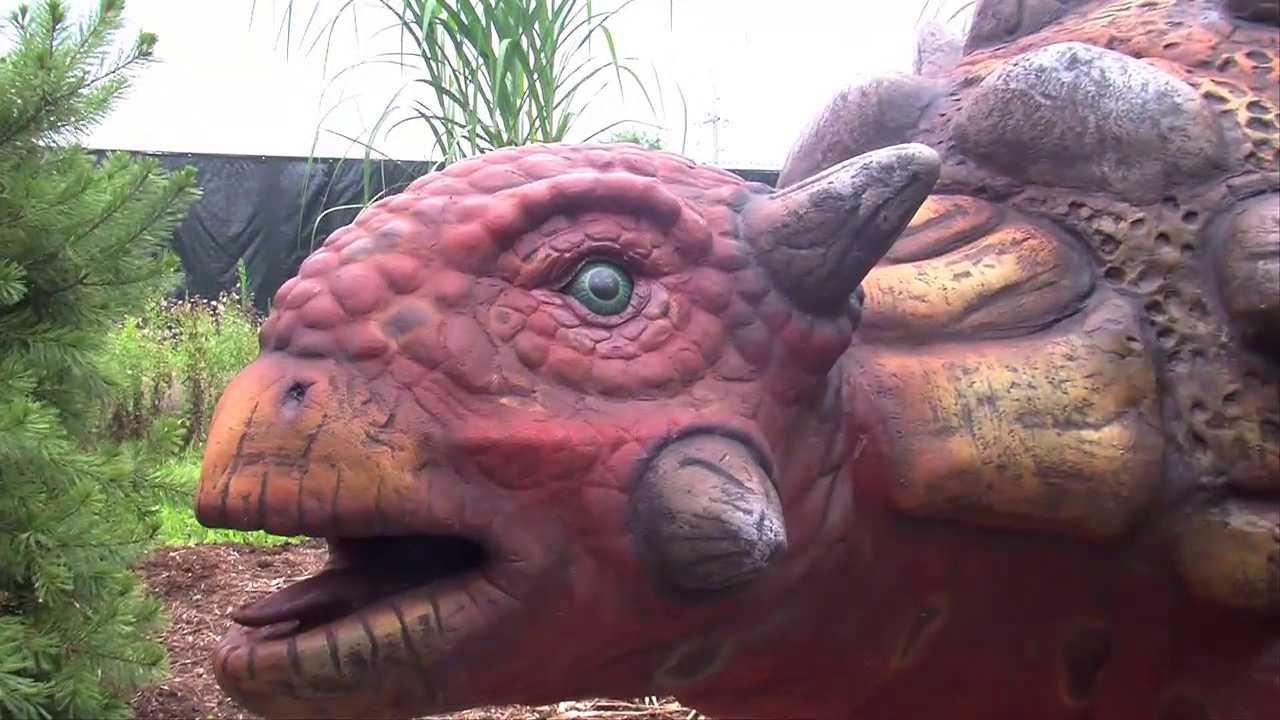 Dinosaurs (WGHP)