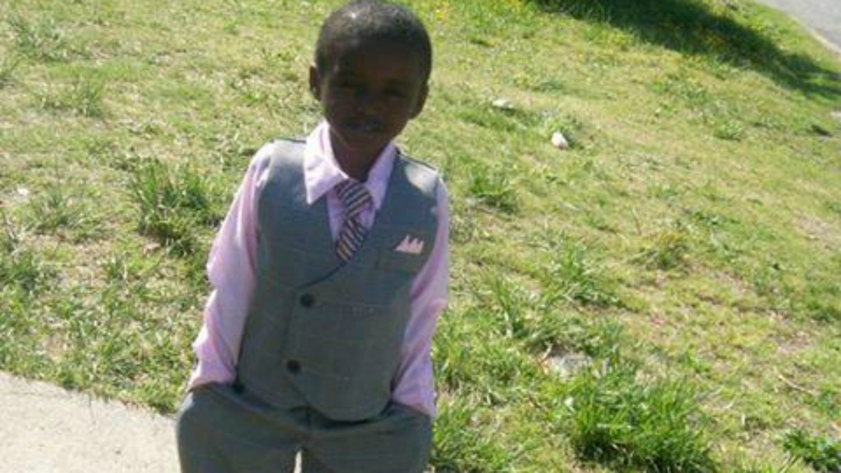 Teen Indicted On Murder Charges For Killing 8 Year Old Va
