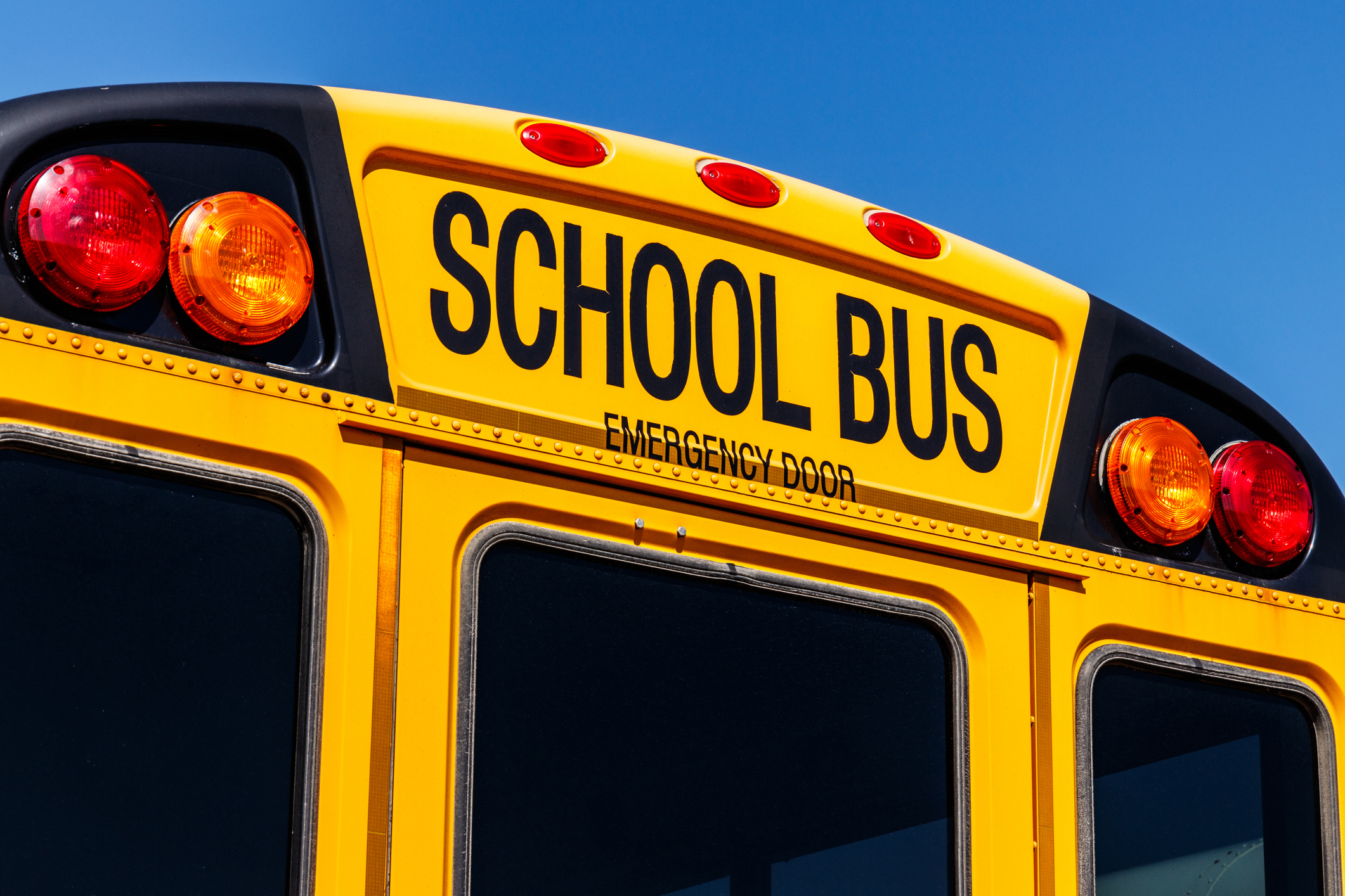 School bus (Getty Images)