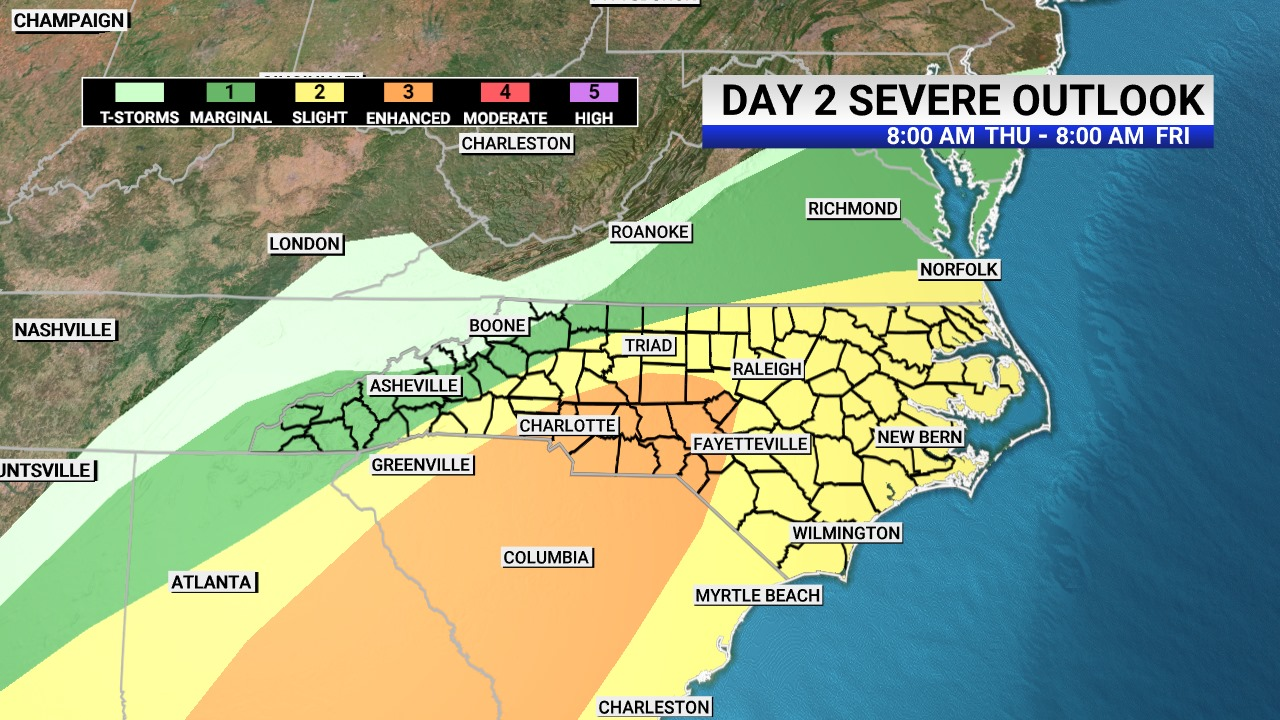 Severe weather 2/6/2020