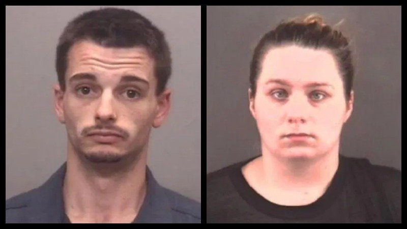 Mathew Anthony Brooks and Heather Marie Greenway