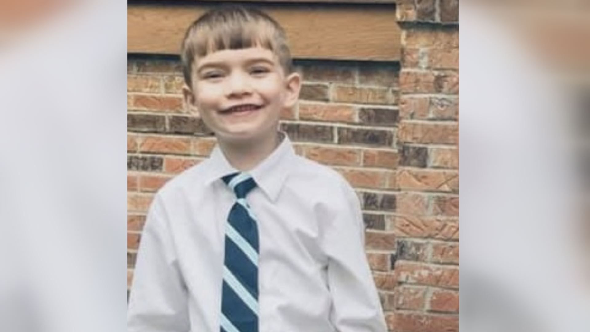 'I should have been taking this serious from day one': 6-year-old tested for COVID-19, mother says
