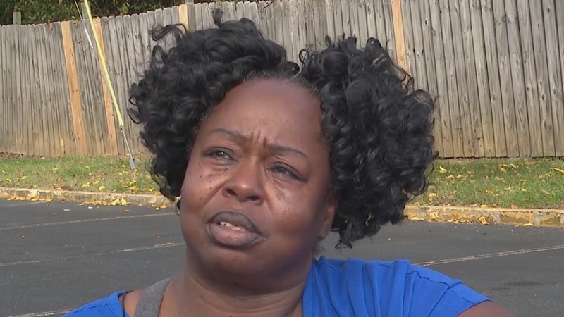 Greensboro mother searching for answers into her son's shooting death during basketball game