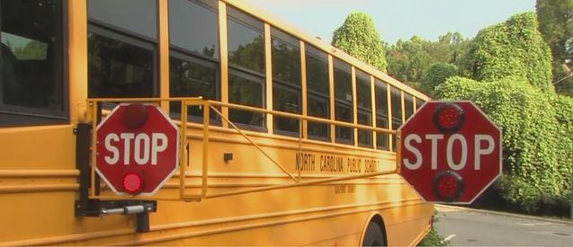Winston-Salem school officials work to meet bus driver demands amid shortage