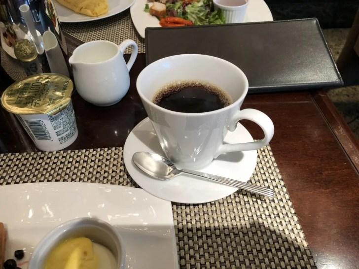 ANAインターコンチネンタルホテル東京の朝食ビュッフェで優雅な朝活