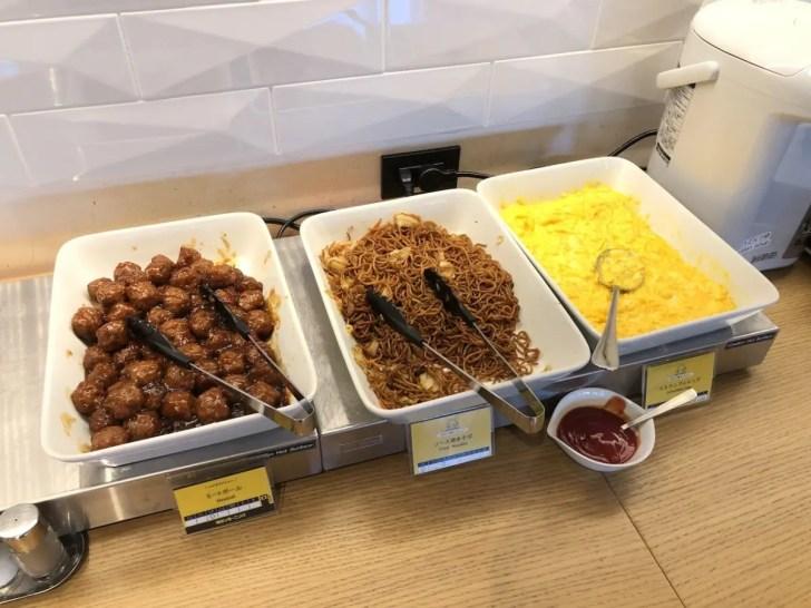【マンガが読み放題!朝食も美味しい!】ハタゴイン関西空港に宿泊!