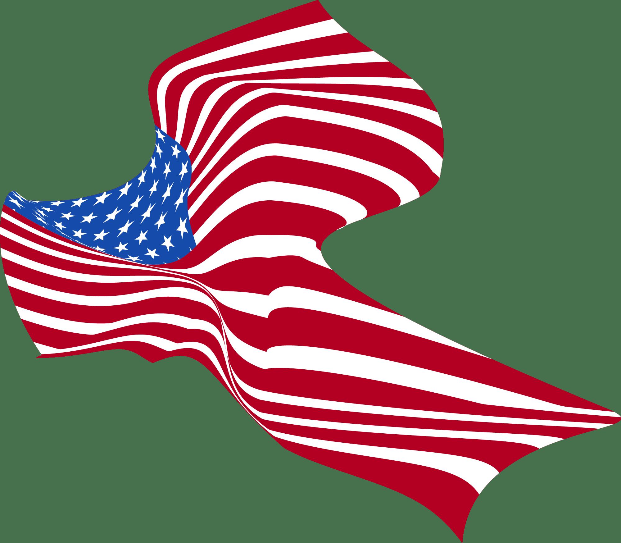 USA-Flag-Decal-Clipart
