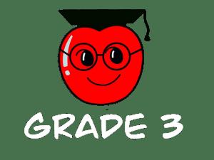 Grade 3 Free Math Worksheets