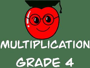 Grade 4 free multiplication worksheets.