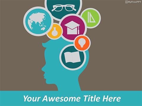 Free Puzzle Powerpoint Templates, Themes & Ppt