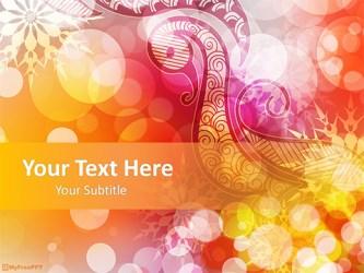 Free Indian PowerPoint Templates MyFreePPT com