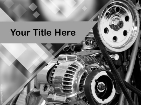 Free car engine ppt template download free powerpoint ppt free car engine ppt template toneelgroepblik Gallery
