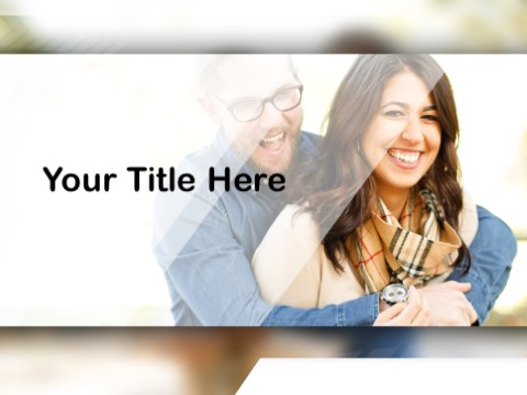 Free Engaged PPT Template