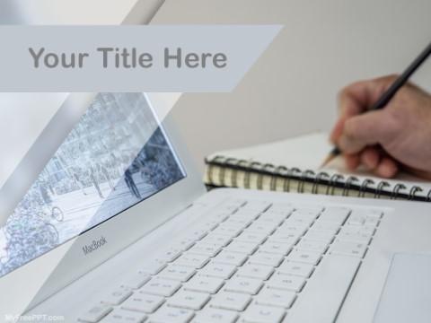 Free Freelance Work PPT Template