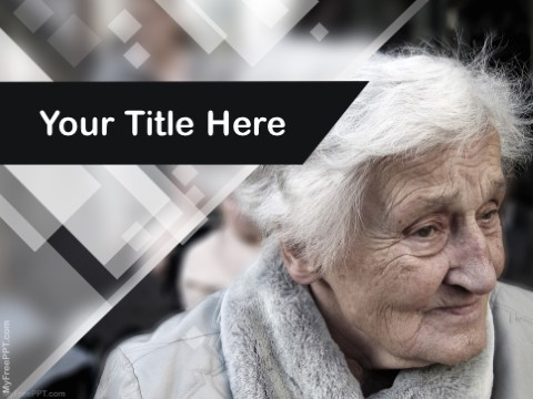 Free old age ppt template download free powerpoint ppt free old age ppt template toneelgroepblik Gallery