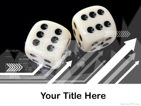 Free Probability PPT Template
