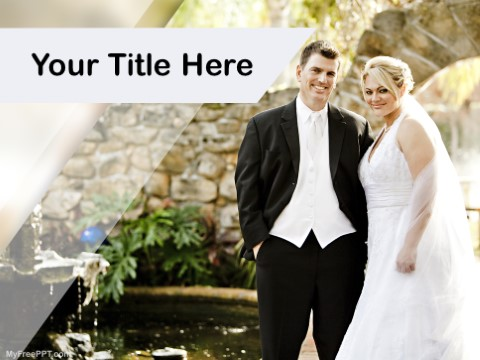 Free Wedding Photography Ppt Template Download Free Powerpoint Ppt