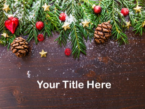 Free Xmas Ppt Template Download Free Powerpoint Ppt