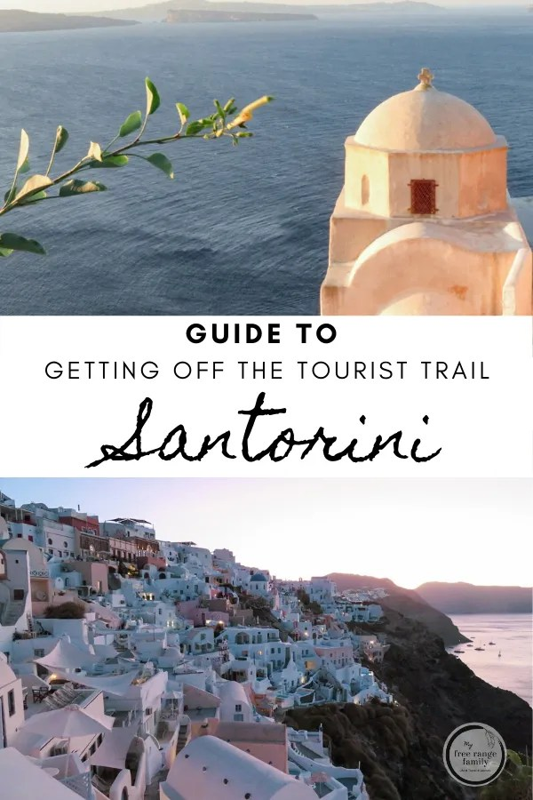 How many days in Santorini.  Discover the highlights and some of the hidden treasures to get you off the tourist trail. Travel Greece