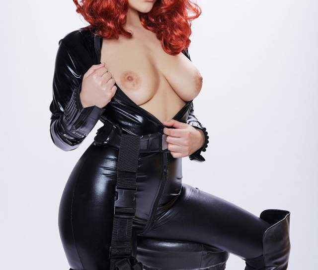 Experience The Avengers Xxx Cosplay Porn Parody Featuring Captain America Fucking The Tight Pussy Of Black Widow Before He Cums On Her Tits In 180 Vr