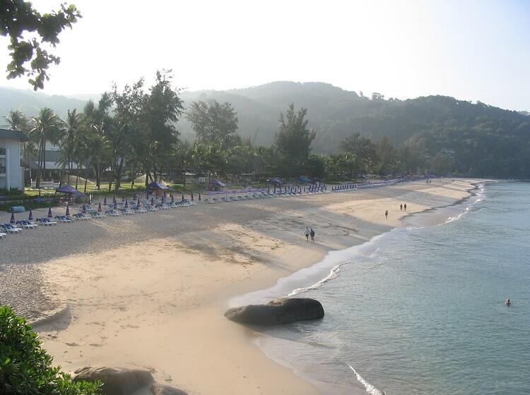 Scădere în greutate orașul cape retreat, Rezervați la Sri Panwa Phuket Luxury Pool Villa Hotel