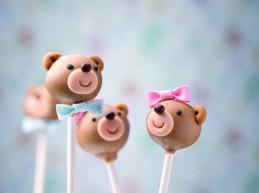 Teddy-bear- Lolipops