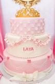 Princess - Birthday Cake
