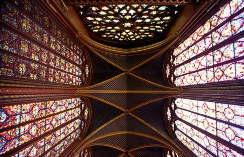 Chapelle Saint Denis