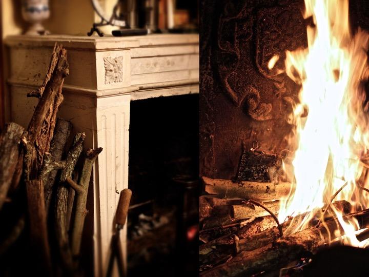 French-chimney