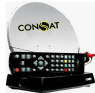 consat tv
