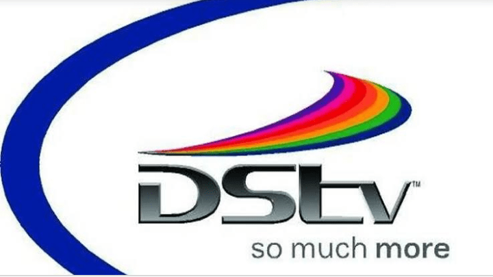 Upgrade DSTV