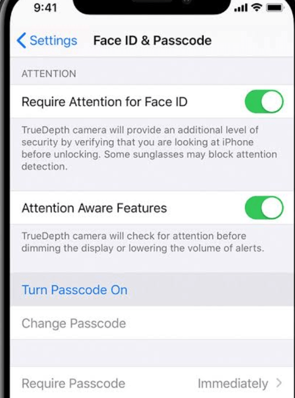How to check if an iPhone is unlocked using a SIM card