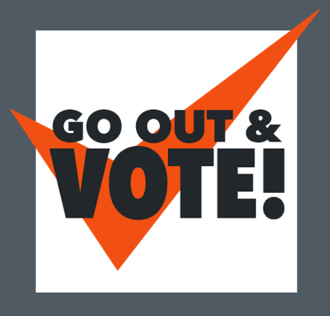 get out the vote campaign
