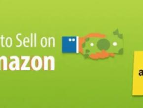 How to sell stuff on Amazon