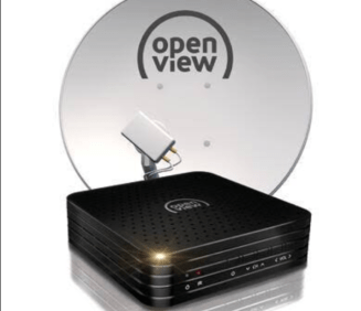 Openview installation