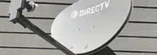 DirecTV signal strength