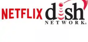 Connect Netflix to dish