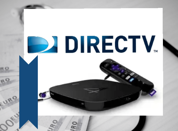 Directv now app on roku