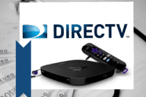 Directv now app on roku