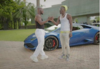 [WATCH VIDEO] – King Promise Releases First Collaboration With Shatta Wale