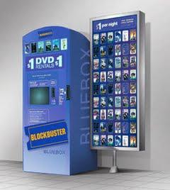 blockbuster kiosk