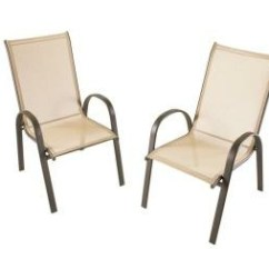 Stackable Outdoor Chairs Cane Patio 4 For 56 My Frugal Adventures Holy